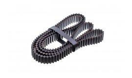 Zahnriemen mit Blattantrieb TC122 1800 - 35065601/0