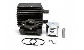 Kolben und Zylinder Stihl FS75 FS80 FS85 - 34 mm