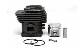 Kolben und Zylinder Stihl FS220 - 38 mm