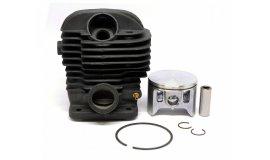 Zylinder Makita DCS6401 DCS 6421 DCS 7301 DCS 7901 - 54 mm komplett