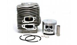 Kolben und Zylinder Stihl TS760 - 58 mm