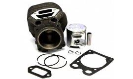 Kolben und Zylinder Partner K750 - 51 mm