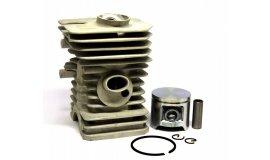 Kolben und Zylinder Husqvarna 40 45 49 - 42 mm