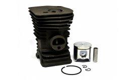 Kolben und Zylinder Jonsered CS2141 CS2145 CS2150 - 40 mm