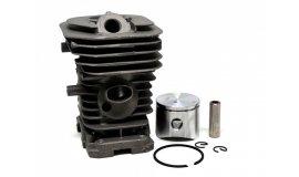 Kolben und Zylinder Kolben und Zylinder - 40 mm