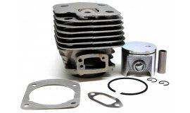 Kolben und Zylinder Husqvarna 268 - 50 mm