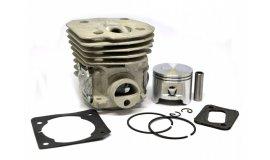 Kolben und Zylinder Jonsered CS2147 CS2152 - 45 mm