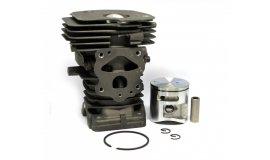 Kolben und Zylinder Husqvarna 445 445e 450 - 44 mm