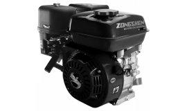 Motor ZONGSHEN 188F 389cc 13,0 horizontale Welle ELEKTROSTARTER