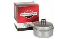 Schalldämpfer rund Briggs & Stratton 3,5KM-4,5KM Originalteil 394569S