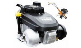 Motor ZONGSHEN XP140A 141cc 4,5 vertikale Welle