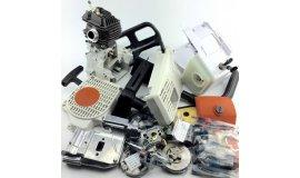 Komplettes Reparaturset für STIHL MS200T 020T