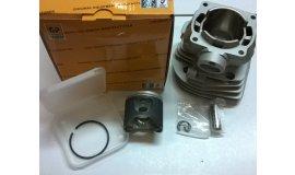 Kompletter Zylinder Husqvarna 359 NIKASIL für den professionellen einsatz - 537 15 73-02