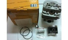 Kompletter Zylinder Stihl 036 NIKASIL Professionelle Verwendung - 1125-020-1215