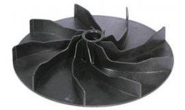 Fan Elektromäher CASTELGARDEN, BINGO, BRAVO, KIWI - 22465602/0