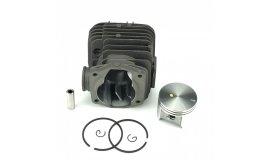 Kolben und Zylinder Stihl TS400 ohne Dekompressionsventil