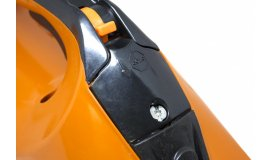 Kompletter Griff Stihl TS410 TS420 - 4238 080 1600