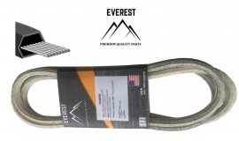 Keilriemen für Messerantrieb CASTELGARDEN TC92 EVEREST - 35065700/0