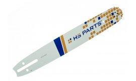 HS PARTS Führungsschiene Schwert 16