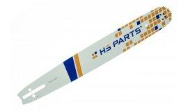 HS PARTS Führungsschiene 18